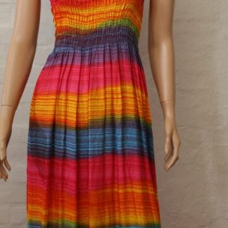 70698b55b Bali kjole - Kunsthuset